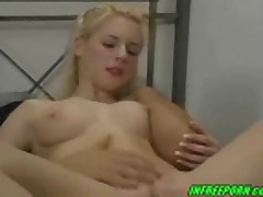 Cute German Sexy Tits Teen Girl