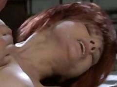 Beautiful Euro Redhead
