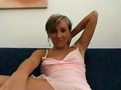 Sandra from Germany