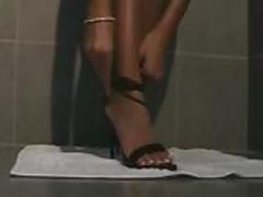 Carla Nova Shower