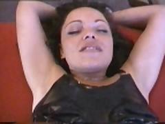 fetish girl germany