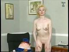 Fiona Cooper Trish 1 xLx