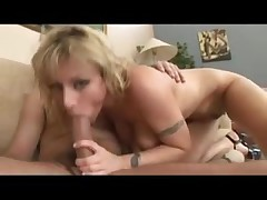 Licking hairy cunt and ass fucking her
