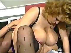 Classic porn with hairy pussy lesbos