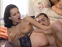 MichelleWild foursome