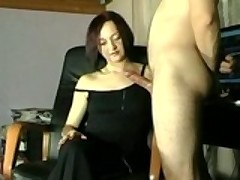 Wife's Handjob Compilation