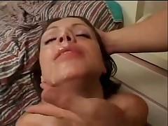 Girls Eating Cum From Brandon Iron