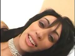 Arab Bitch Cheyenne in Hardcore Porn Action
