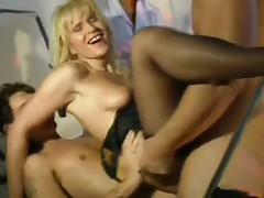 Julia Chanel group sex