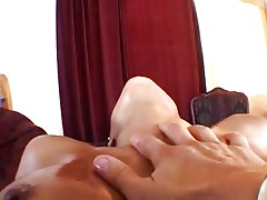 Alexis Amore is a big titty woman