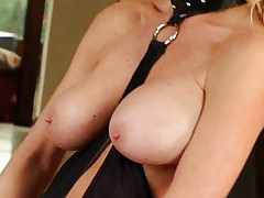 Blond hotties live their cockless lives
