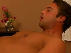 Masseuse 2 - Chanel Preston