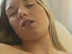 Sweet Canadian Teen Masturbates