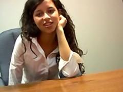 Alexa & Asian Interviewer
