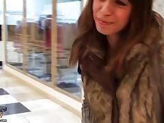 Mypickupgirls - Amateur Maria fucks for money