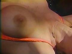 Double holey cum shot compilation