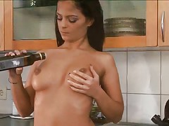 Hot Angelica gets fucked and cries