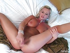 Bree likes it in both holes