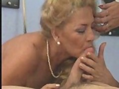 Mature Ladies Going For Some Fresh Meat