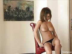 Pretty Andie Valentino 1