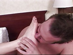 Footworship and facialized