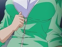 Mesu Kyoushi injoku no kyoushitsu 01