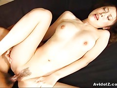 Yuri Kousaka tittie fucked and creampied