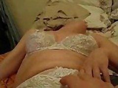 Hot Mature Lady Exposed