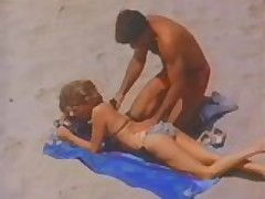 Selecting A Beached Call-girl