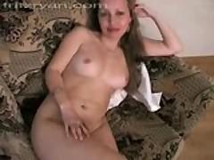Alana Armchair - Wet Pussy