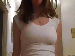 Girl next door strips