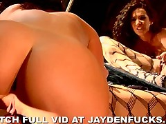 Jayden Plays With Jordan