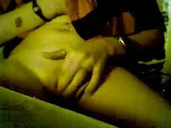 AC Milan girl on webcam