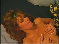Redhead Keeps Black Cock Home With Anal