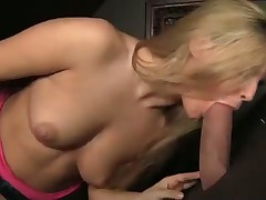 Blond Confession. Must Watch.