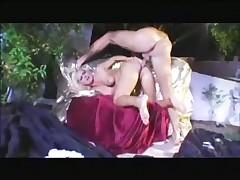 Lovely Slut Gets Her Wet Openings Filled