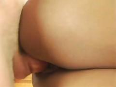 Mahlia Milian Gets White Cock