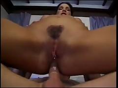 Rhianna Fucks The Handy Stuntcock after He Fixes Her Fau