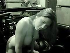 She fucked My Car