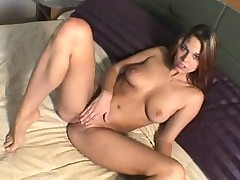 Fucking My Hot Girlfriend in our Homemade Video