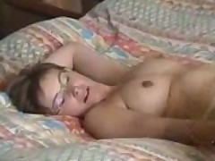 Shilly-shally a extinguish b maximally Ill feeling Milf More than Bed