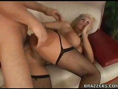 Michelle Mclaren - Mommy Got Boobs