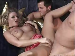 Wendy Divine - Power Sex