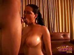 Jennifer Kuwait - Latin Booty Girls