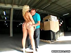 Alexis Texas - Ass Parade - Dont Mess With Texas