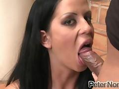 Larissa Dee - Deep Throat This #43