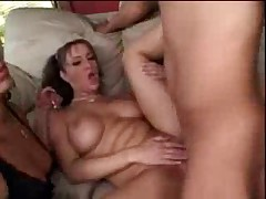 Ice La Fox And Kody Coxx - 18 And Fuckable