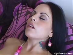 Mikayla Castro - Busty Mikayla Castro Gets Her Yummy Latin Pussy Fucked Hard