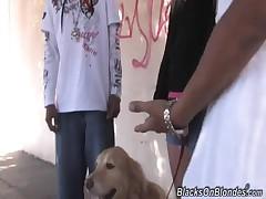 Doggy style