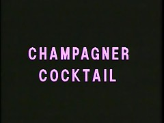 Fundisc - Champagner Cocktail - Part 1